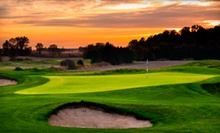 Round of Golf with Cart and Range Balls for 2 or 20 at Tarandowah Golfers Club (Up to 57% Off)