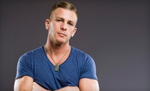 $99 for 24 Laser Hair-Restoration Treatments and 6 Scalp-Therapy Treatments at Van Scoy Hair Clinics ($1,050 Value)