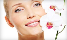Two or Four Facials, Chemical Peels, or Microdermabrasion Treatments at DaVinci Skin Care (Up to 68% Off)