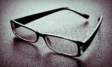 Nonprescription Sunglasses or Complete Pair of Glasses with Frames and Lenses at Glasses Galore (Up to 78% Off)
