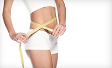 One, Three, or Five Slimming Body Wraps at Majestic Skin and Massage (Up to 67% Off)