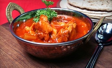 $10 for $20 Worth of Sri Lankan Food at Curry Leaf