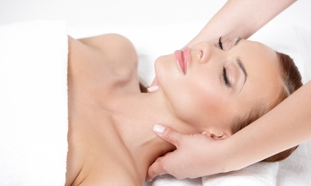 $45 for a 90-Minute Relaxing Detox Trio Spa Package at Stress Free Moments Massage Therapy ($90 Value)