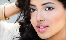 Permanent Makeup for Lash Lines or Eyebrows at Mimosa Spa (Up to 75% Off). Three Options Available.