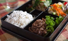 $20 for $40 Worth of Sushi, Korean Barbecue, Pan-Asian Cuisine, and Drinks at Shilla Restuaurant