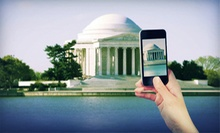$49 for an iPhone Photo Walk and Personalized Slideshow from Scout Photo Expeditions ($100 Value)