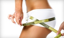 5, 15, or 25 B12 Injections or 3, 5, or 10 LipoLean Injections at Genesis Weight and Age Management (Up to 74% Off)