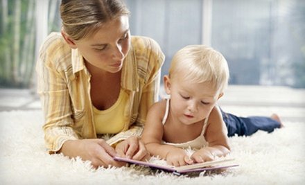 $59 for Carpet, Hardwood-Floor, or Air-Duct Cleaning from Clean Carpets USA ($174 Value)