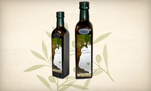 $25 for Half-Liter Bottle of Nocellara or Biancolilla Extra-Virgin Olive Oil from Olio Taibi ($49.99 Value)