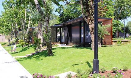 Prazer da Natureza Resort & Spa — Vilar de Mouros: 1, 2 ou 3 noites para dois em T1 com pequeno-almoço desde 59€