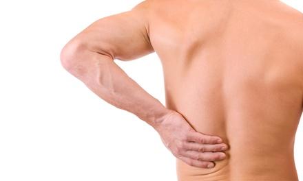 Vitaclinic — Campo Alegre: 1 ou 3 sessões de osteopatia desde 14,90€