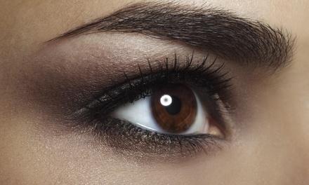 $20 for $45 Groupon — Makeup Studio Tx