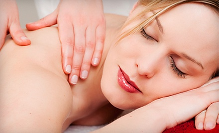 $35 for a 60-Minute Swedish Massage and Consultation at Greater Pittsburgh Joint and Muscle Center (Up to $80 Value)