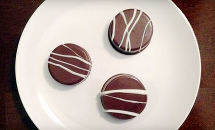 One, Two, or Three Dozen Chocolate-Covered Oreos with Delivery from Inabella's Sweet Events (Up to 58% Off)