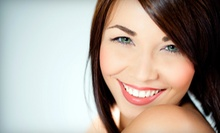 One or Three Pumpkin or Lemon-Zest Facials at Paris Esthetics (Up to 54% Off)