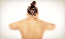 C$39 for Three Spinal-Decompression Treatments with Consultation at Towncentre Rehab Clinic (C$320 Value)