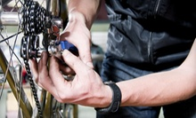 $24.99 for a Full Bike Tune-Up at Top Shelf Sports ($49.99 Value)