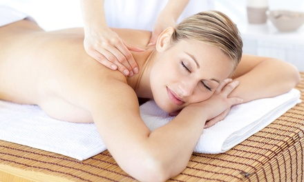 One or Two 60-Minute Massages at Green Forest Wellness Center (Up to 53% Off)