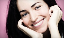 $2,799 for a Complete Invisalign Treatment and Teeth Whitening at Gentle Hands Dentistry ($7,491 Value)