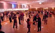 Three or Six Group Dance Lessons or One or Two Private Dance Lessons at Ballroom Dream Dance Studio (Up to 80% Off)