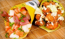 Sushi for Two or Four at Makis Place (Up to 53% Off)