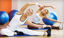 10 or 20 Spinning, Yoga, or Boot-Camp Classes at Fuel Fitness Clubs (Up to 87% Off)
