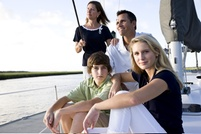 $189 for a Four-Week Sailing-Lesson Package from Aventura Sailing Association (Up to $475 Value)