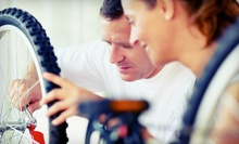 $28 for a Basic Bike Tune-Up at The Avenue Bicycle Station ($59.99 Value)