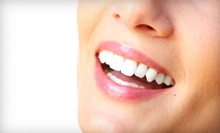 $99 for an In-Office Dash Teeth-Whitening Treatment at Choice Dental Associates (Up to $499 Value)