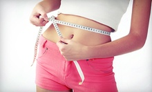 $149 for Two LipoLaser Treatments at Club Reduce of San Diego ($370 Value)