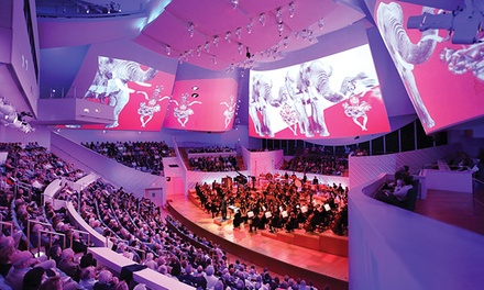 New World Symphony's Beethoven: Music and Liberation at New World Center on October 24 or 25 (Up to 52% Off)