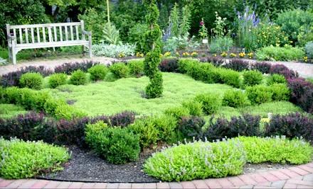The Arboretum State Botanical Garden Of Kentucky Lexington Deal Of The Day Groupon Lexington