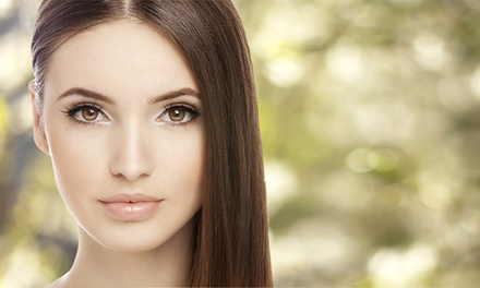 Full Set of Lash Extensions With Option of Fill at Ona Ultimate Skincare (Up to 57% Off)