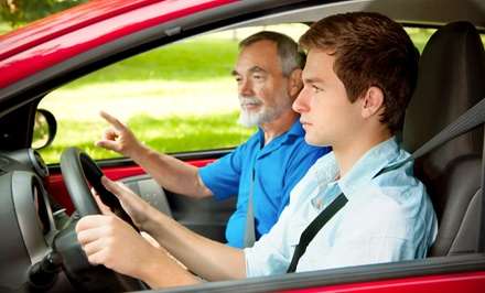 $45 for $90 Worth of Defensive-Driving Classes — Best Way Driving School