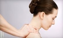 Chiropractic Care Package with Exam and Adjustments at Carrier Chiropractic (Up to 89% Off). Three Options Available.