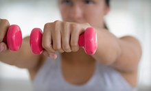 $79 for 12 Women's Boot-Camp Sessions with a Nutritional Guide from Balanced Body Bootcamp ($199 Value)