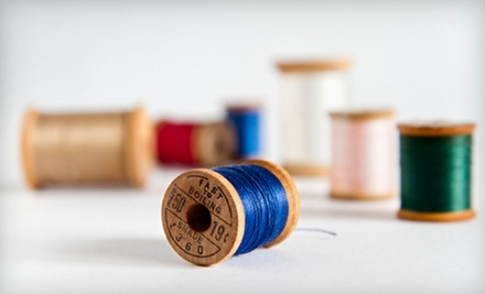 $25 for $50 Worth of Fabric and Sewing Supplies at Hyderhangout: Quilt Fabric &amp; More
