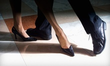 Ballroom Dance Lessons for Individuals or Couples at Nashville Ballroom (Up to 80% Off). Two Options Available.