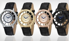 $59.99 for a Stührling Original Men's Watch ($345 List Price). 4 Designs Available. Free Shipping and Returns.