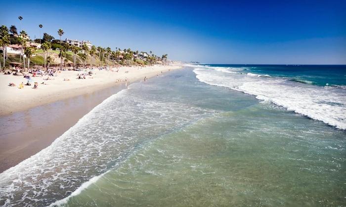 Inn At Calafia Beach San Clemente Ca