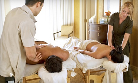 Swedish or Aromatherapy Massage for One or Two at Paradise Wellness Center & Spa (Up to 69% Off)