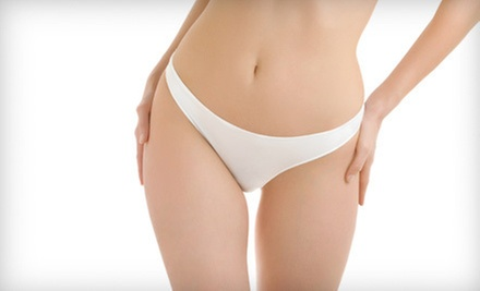 One or Three Brazilian Waxes for Women or One Brazilian Wax for Men at Skin Sensations (Up to 55% Off)