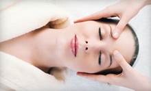 Three or Five Facial Treatments at The Face Place (Up to 69% Off)