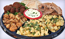 $15 for $30 Worth of Lebanese Cuisine at Open Sesame