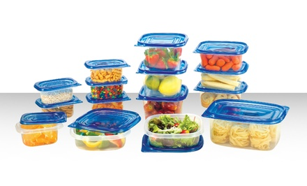 30-Piece Food Storage Set