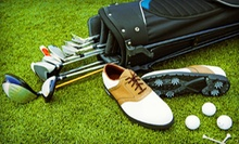One Golf Value Card or One Round of Golf for Four with Cart Rental at Echo Farms Golf & Country Club (Up to 86% Off)