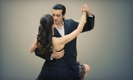 4 or 10 90-Minute Lessons at A Puro Tango (Up to 52% Off). Two Locations Available.