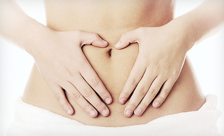 $39 for One Colon-Hydrotherapy Session with 30-Minute Nutritional Consultation at Holistic Health Services ($160 Value)