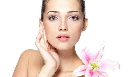 AMCM — Baixa: 3 ou 5 sessões de tratamento facial anti-aging desde 29,99€