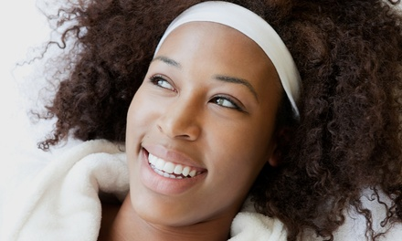 One or Three Skin-Tightening Treatments at HealthMedica Canada (66% Off)